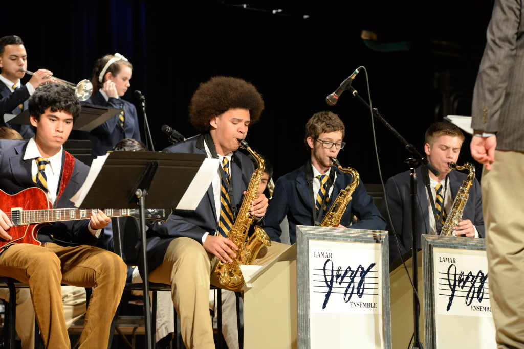 Jazz Ensemble |